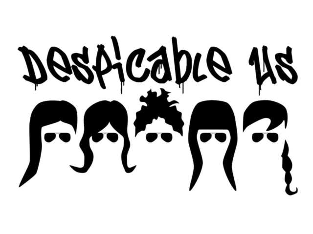 Logo. 2011.